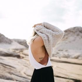 17 tatouages sublimes que vous pouvez cacher