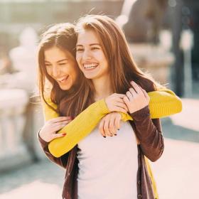 Voici le nombre de meilleures amies qu'on a en moyenne au cours de sa vie et comment faire pour que cette amitié dure
