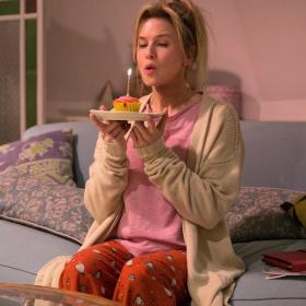 Renée Zellweger très enthousiaste pour un Bridget Jones 4