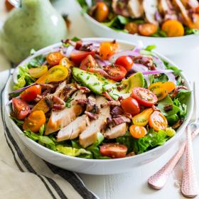 6 aliments riches en protéines mais peu caloriques