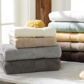 Pourquoi vous devriez laver vos serviettes de bain plus souvent que vous ne le pensez