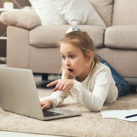 Voici comment activer le contrôle parental sur Netflix